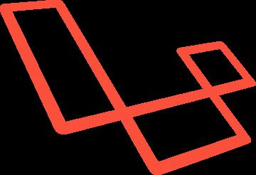 לוגו של Lravel